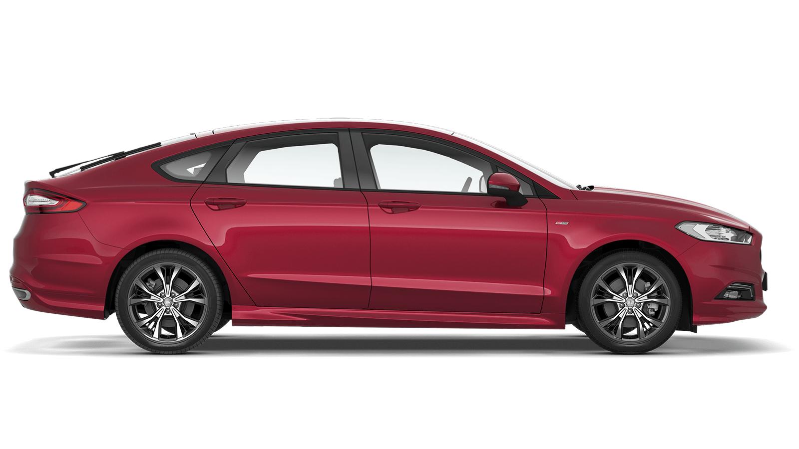 Aanbiedingen Ford Mondeo
