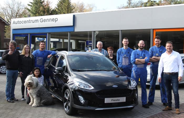 Team Autocentrum Gennep