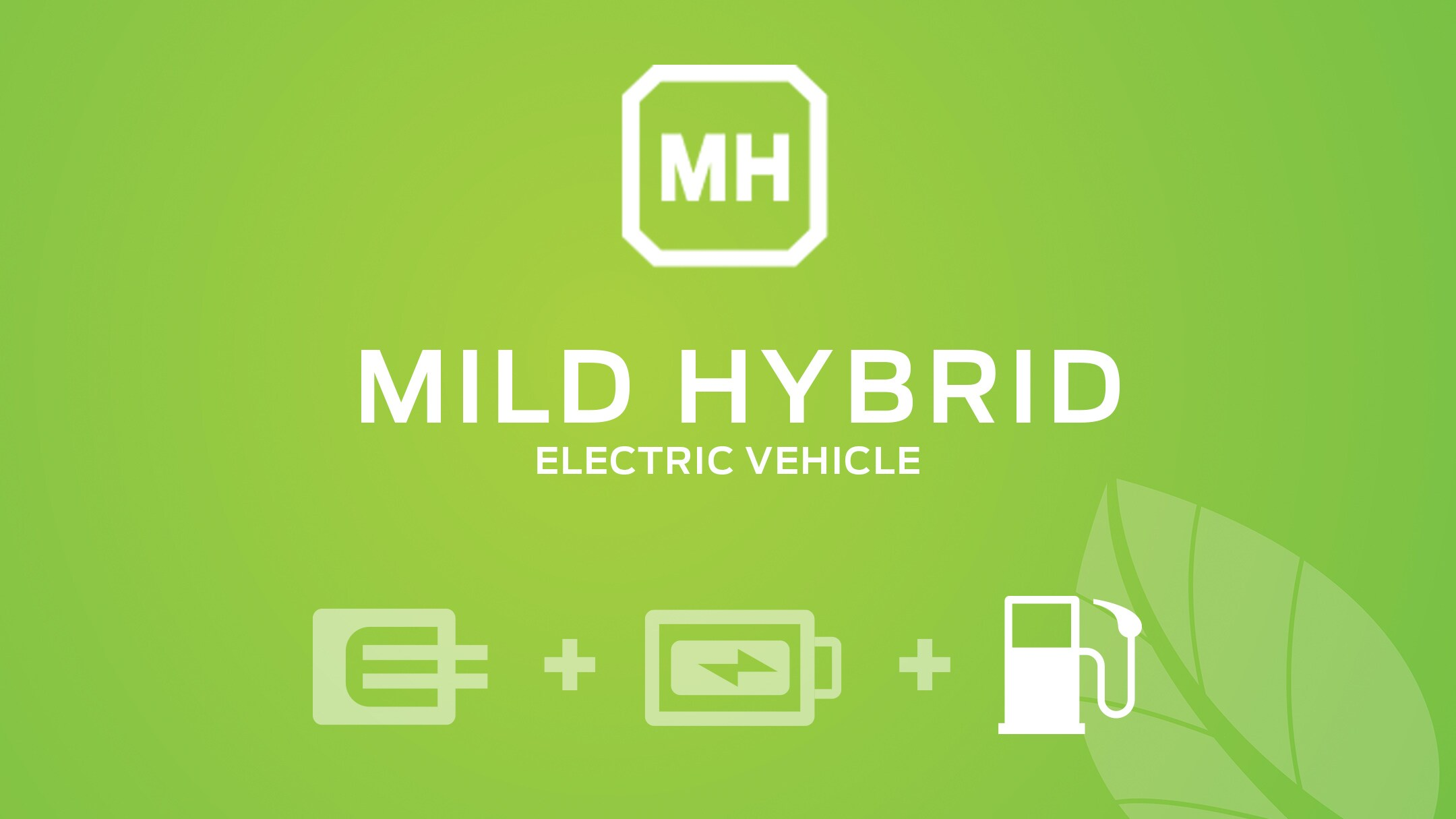 Mild Hybride