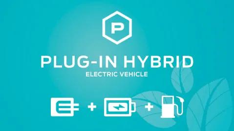 Plug-in Hybride