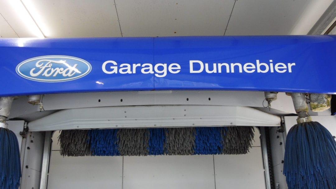 Ford Garage Dunnebier Assendelft Wasserette
