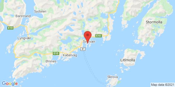 Bil i Nord Svolvær