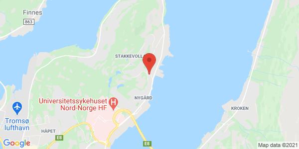 Bil i Nord Tromsø
