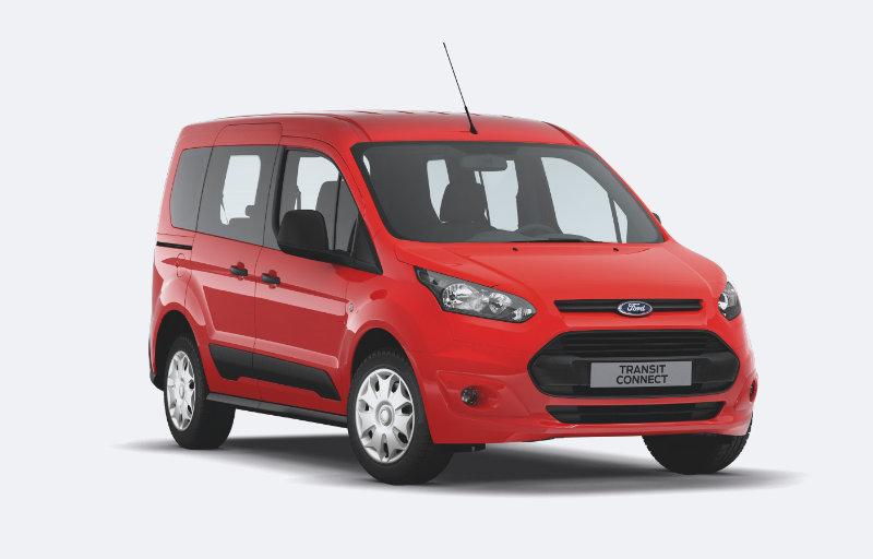 Ford varebil