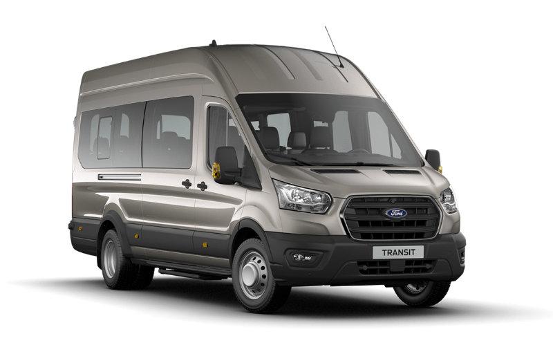 Utleie minibuss Mysen