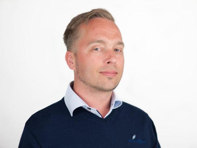 Kåre Norevik