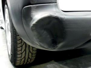 bulk på bil