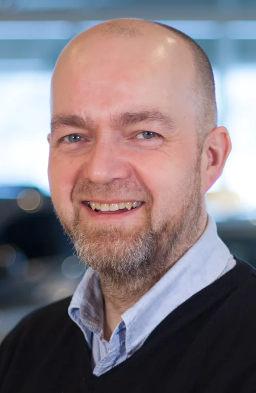 Geir Arne Engere