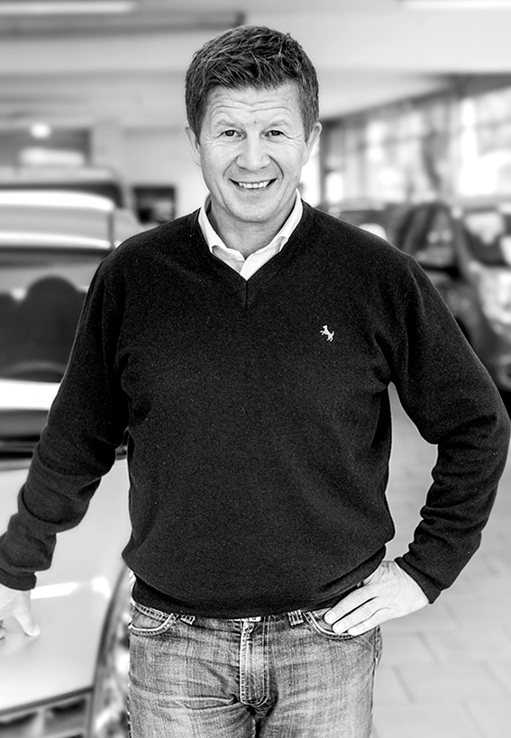 Kjell Krumsvik
