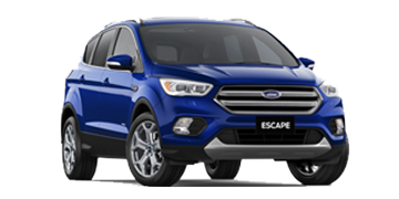 Ford Escape Accessories