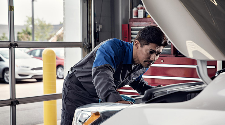 12 months Free Roadside Assistance worth over $100