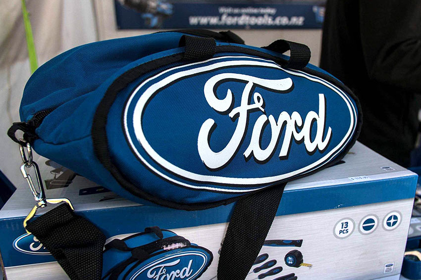 Grey Ford | Ford Tools Authorised Distributor in Greymouth