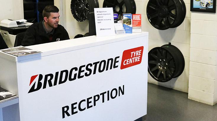 Bridgestone Tyre Service Centre | Grey Lynn
