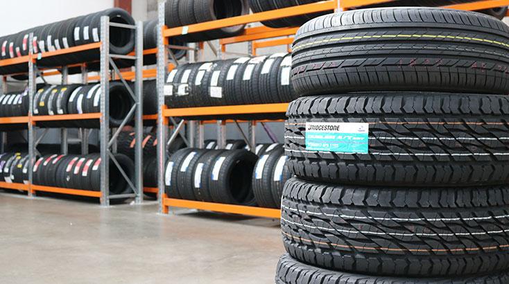 AHG Tyre Centre | Penrose