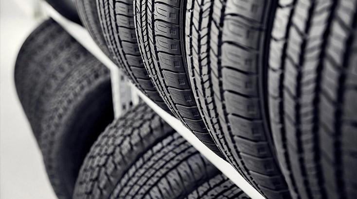 Eagers Automotive Tyre Centre | Henderson