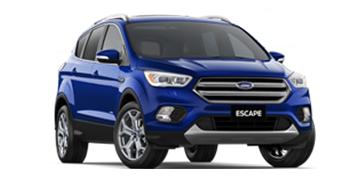 Ford Escape Accessories