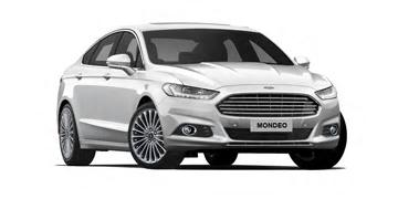 Ford Mondeo Accessories