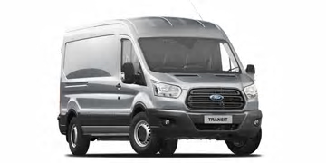 Ford Transit Cargo Accessories