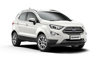 ECOSPORT TREND - $26990 + ORC on Hire Purchase - North Harbour Ford