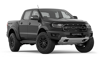 RANGER RAPTOR - $84990 + ORC on Hire Purchase - North Harbour Ford