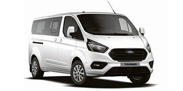 TRANSIT TOURNEO - $52990 + ORC on Hire Purchase - North Harbour Ford