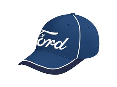 Ford Logo Baseball Cap