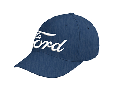 Ford Casual Cap