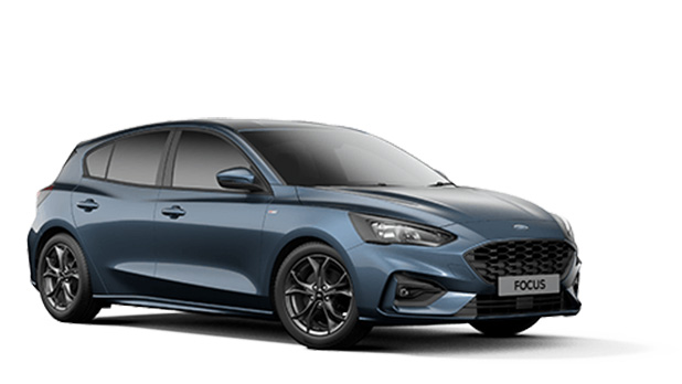 Ford Focus - Petrol or Diesel