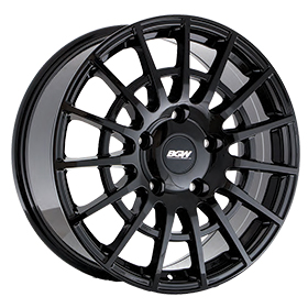 Ford Transit  Alloy wheels and tyres