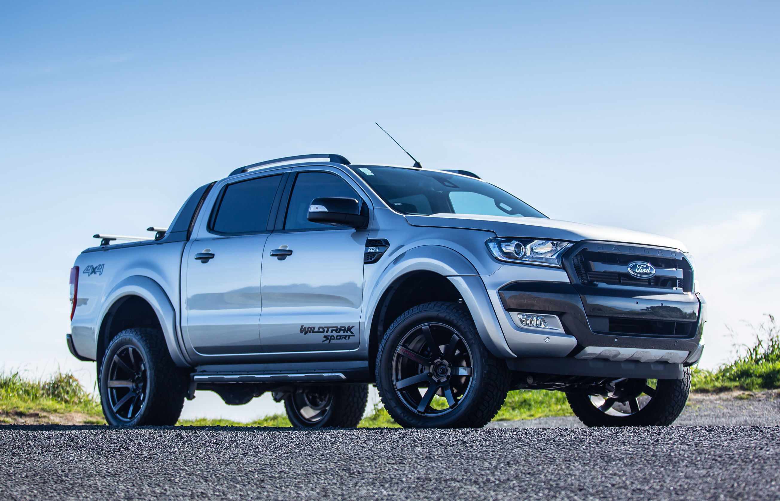 Personalise your Ranger