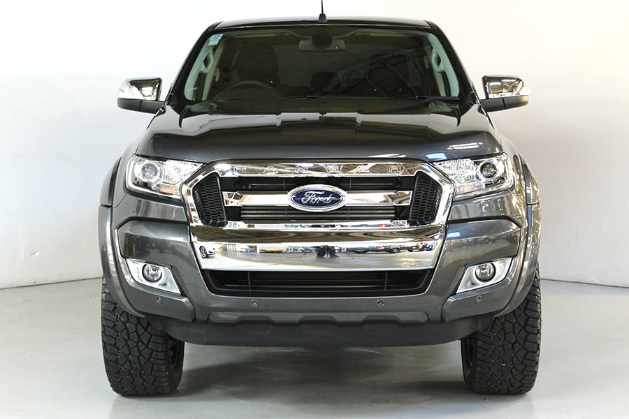 Team Hutchinson Ford Ranger Magnetic 258