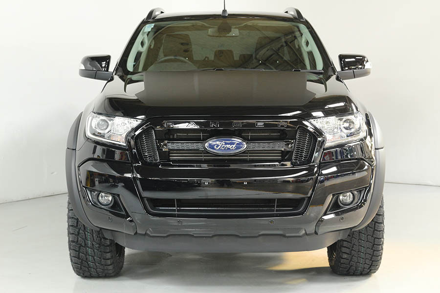 Team Hutchinson Ford Ranger FX4 263