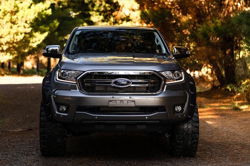 Ford Ranger XLT Big Foot 1 | Team Hutchinson Ford Christchurch