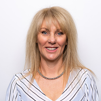 Deb Thompson-Bee Team Hutchinson Ford Christchurch Finance Department