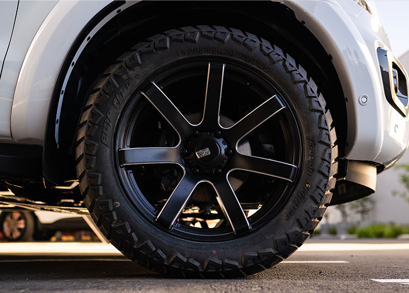 Ford Ranger Wildtrak Sport Arctic White | Team Hutchinson Ford Christchurch
