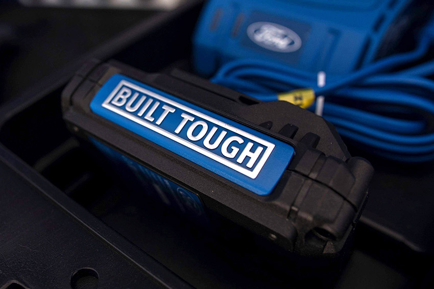 Team Hutchinson Ford | Ford Tools Authorised Distributor in Christchurch