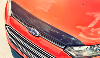 Ford EcoSport Bonnet Protector