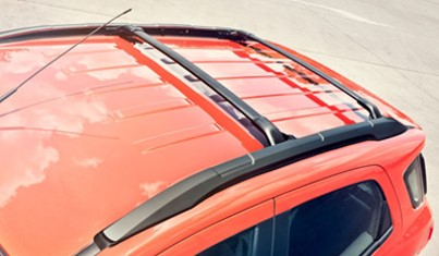 Ford EcoSport Roof Rails