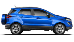 ford ecosport, fairlane automotuve ventures