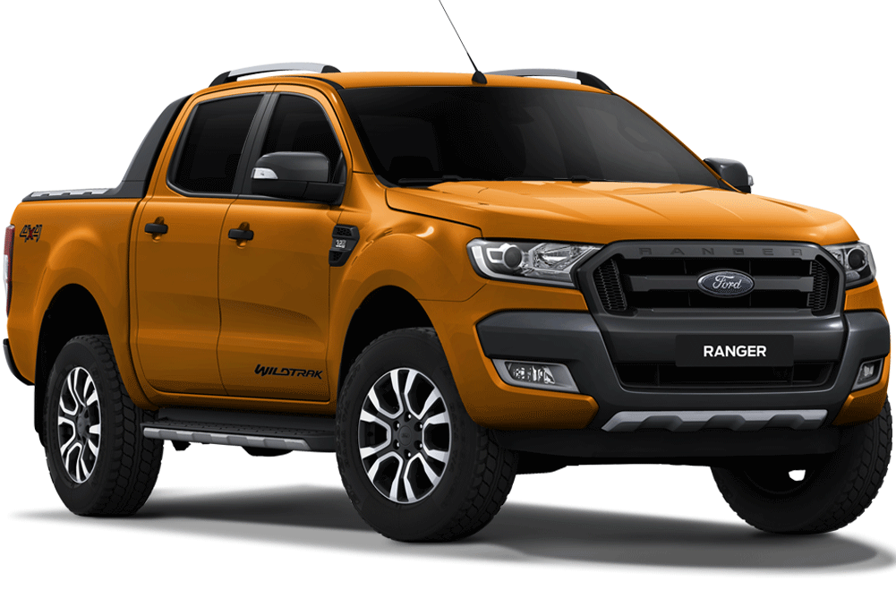 FORD RANGER PERIODIC MAINTENANCE SERVICE SCHEDULE