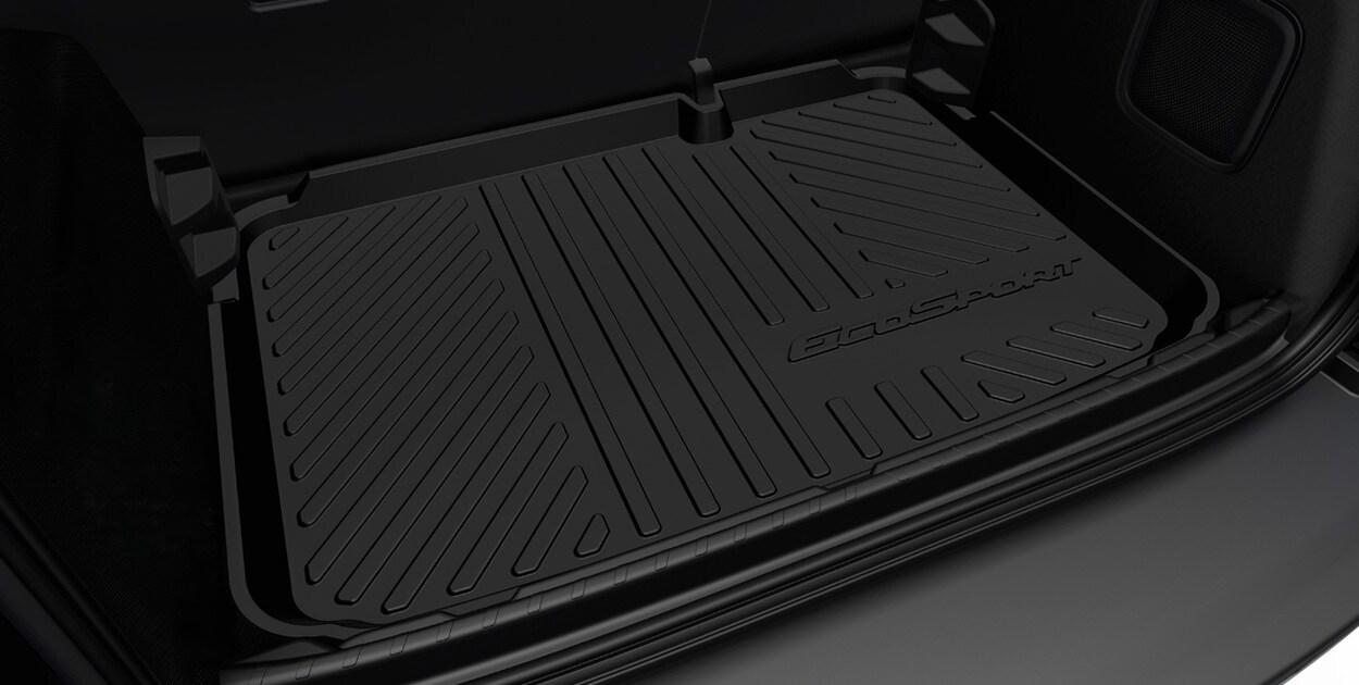 Cargo Protector Tray