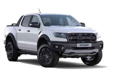 Nowy Ranger Raptor
