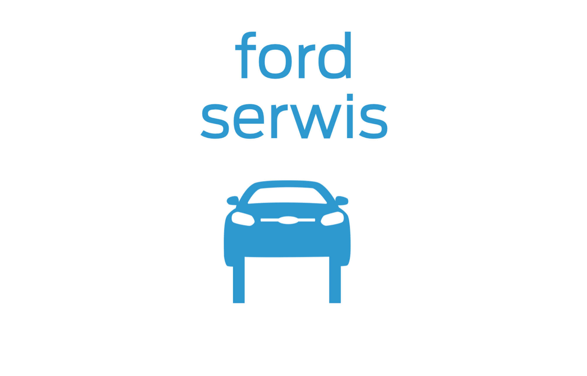 Ford Serwis