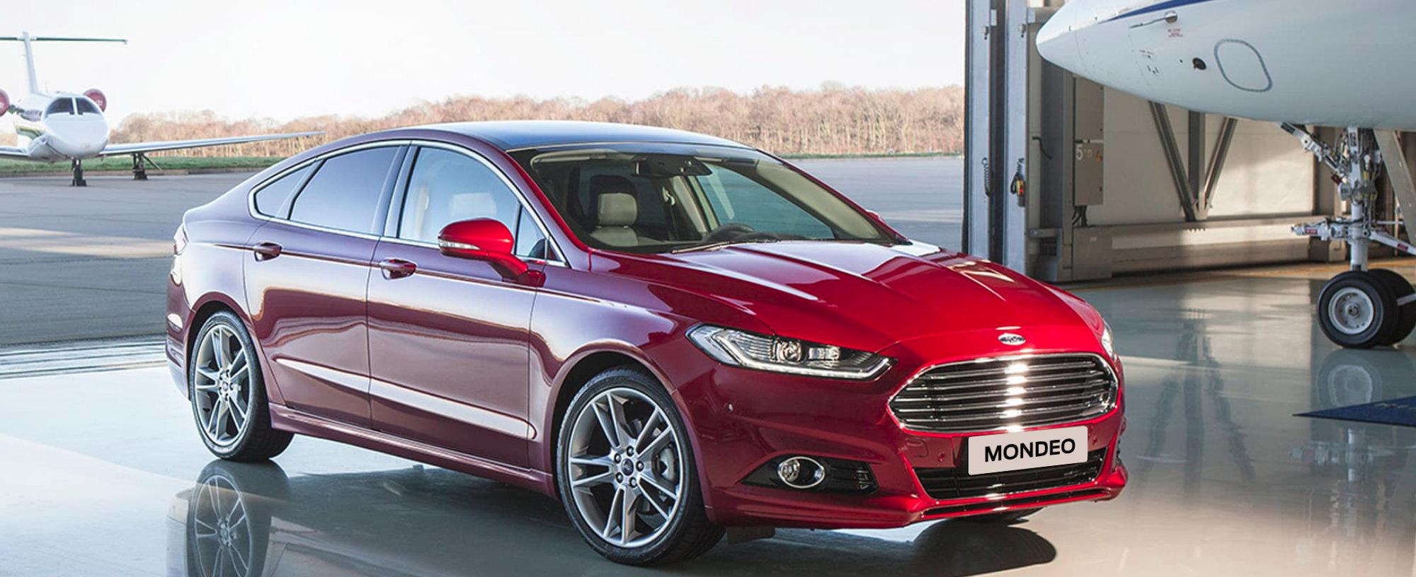 Podstawowa gwarancja Forda