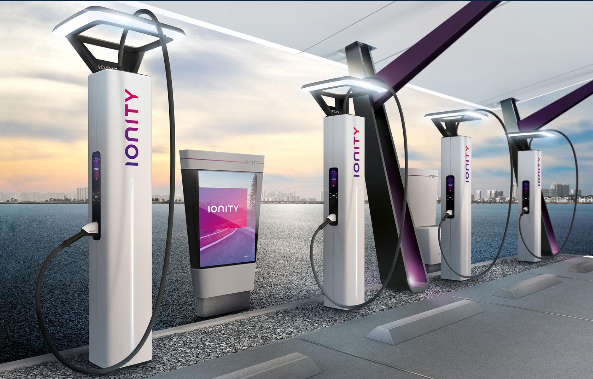 Samochody hybrydowe i elektryczne