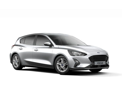 2020 Ford Focus 1.5 EcoBlue Trend Edition