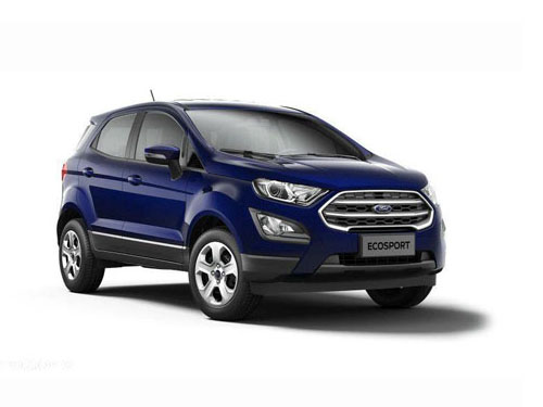 2021 Ford Ecosport 1.0 EcoBoost Connected
