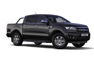 Ford Ranger Limited Double Cab