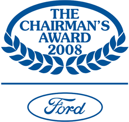 chairmans award 2008