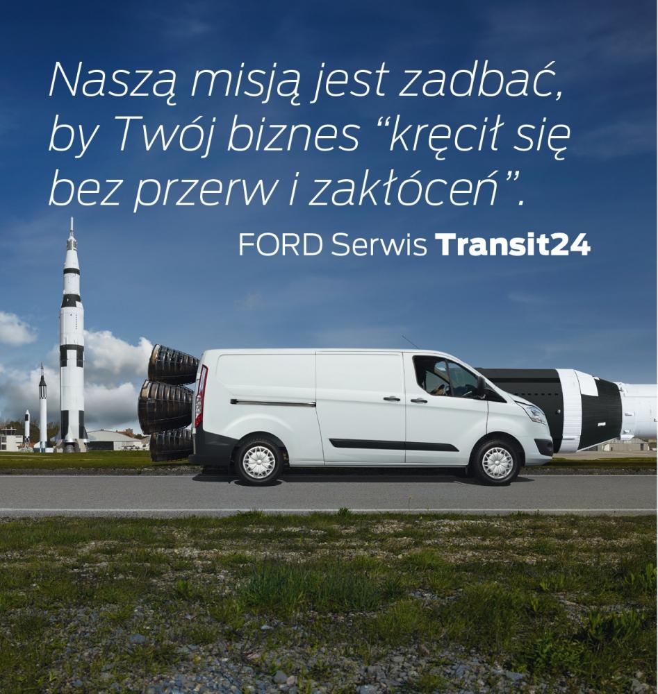 Ford Transit 24